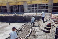 Shotcrete - North County Gunite & Shotcrete